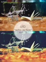 LITD Retro Action by unread-story
