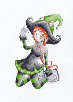 witch... by beti123