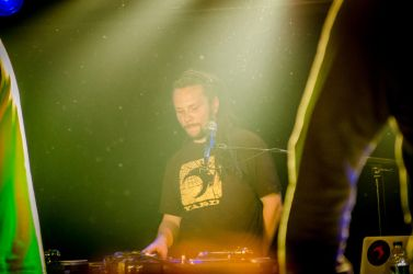 Tracksau - Hammer and Zirkel Concert in Berlin by F3rk3S