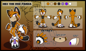 Hex Ref Sheet .:Commisison:. by Pendulonium