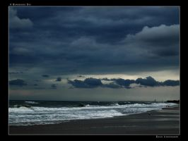 A Burdened Day by linkf1