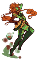 Eclogite Fusion by Linkerbell