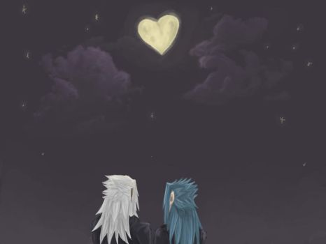 Our Kingdom Hearts by AnotherStolenRelic