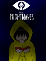 Little Nightmares (Six) by RichardtheDarkBoy29