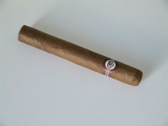 Cigar Condal left Stock004 by BlackTowerOfTime