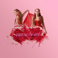 Gypsy Heart by Galaxy-Love