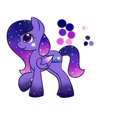 .::Possible OC Possible Adopt::. Soaring Lucid by TheWalkingEvergreen