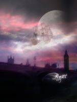 the jolly roger by destroylove