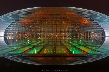 China | Light in Darkness by lux69aeterna