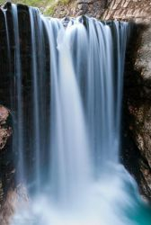 Repepeit's waterfall by Miccighel