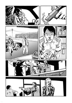 Sample Page 5 by SERGIOTARQUINI