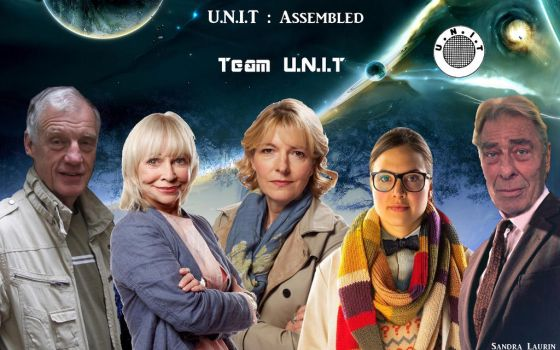 Team UNIT by Quorra51000