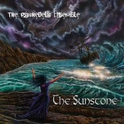 The Sunstone (ThePsychedelicEnsemble) by sdelrussi