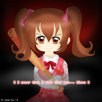 Gift: [I swear that I will find you... Misao] by ChokoYui