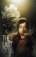 'The Last of Us' Fanart by soyabeansoldier