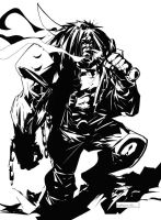 Lobo by johnnymorbius