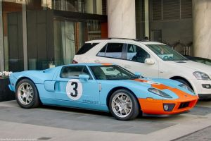 Gulf Racing GT by SeanTheCarSpotter