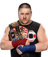 KEVIN OWENS UNITED STATES CHAMPION 2017 PNG by Antonixo02