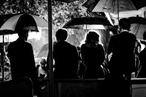 Umbrellas by kiTrout