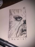 30 Second Chewie by Riala