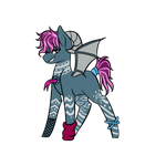 Pony Auction [CLOSED] by Blithe-Adopts
