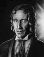 Eighth Doctor by Lenka-Slukova