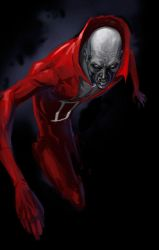 Deadman by pungang