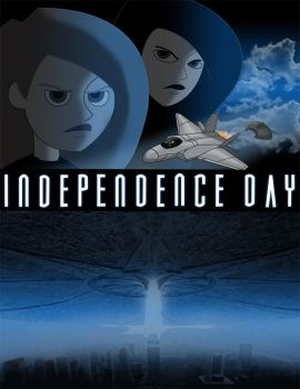 KP: Independence Day by crash360