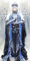 The Emperor by JaneMere