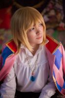 Howl's Moving Castle: I Finally Found Her by behindinfinity