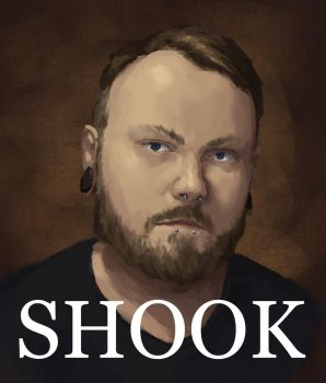 SHOOK by RedusTheRiotAct