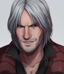 Old Daddy by NoahAsai