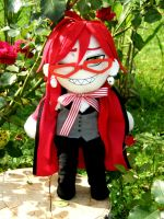 Grell by CubeForest
