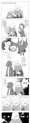 Dragon Nest - Good brother by karlwares
