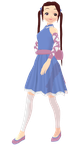 MMD NEW Riva Payce - UTAUloid by mbarnesMMD