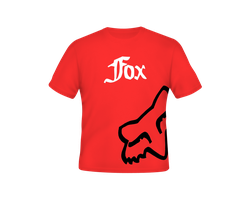 Fox Racing Elite T-Shirt by specialized666