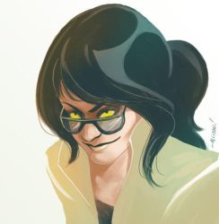 Nat by firecloud