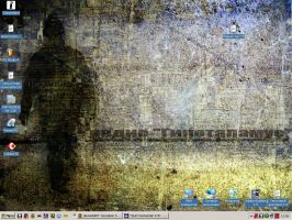 my desktop by aiculedssul