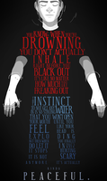 Teen Wolf - Drowning by dhauber