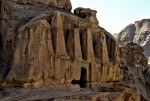 Petra 004 by forgottenson1