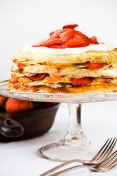 Crepe Cake 2 by bittykate