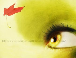 .Wasabi. by Blissful-Within