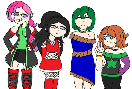 Cosplaying the Classics by VeronicaPrower