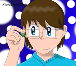 (Request) - KeesAnimeTech Icon by paytonsnewheart