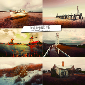 6 textures places - lusgraphic by lusG
