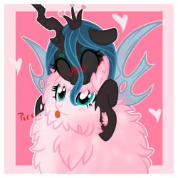 you are so pink!!! by xWhiteDreamsx