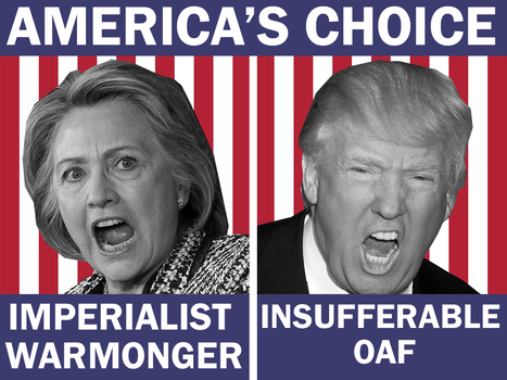 America's Choice by Party9999999