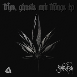 Kanevsky - Trips, Ghosts and Things EP by Bhero