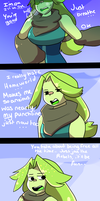 Silver-Sun-OCT [COMIC] (Page three) by ShiroShototsu