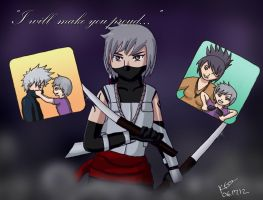 Naruto Next Gen .5- I Will Make You Proud by witchofoz93